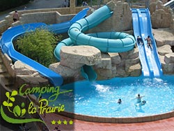 Camping saint hilaire de riez campings vendee for Camping st aygulf avec piscine