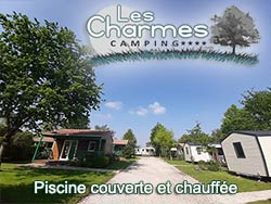 Camping les charmes ami des animaux