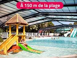 Camping Le Petit Rocher **