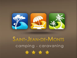 Campings St jean de Monts