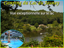 Camping du Lac ***