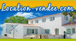 Location en vendee
