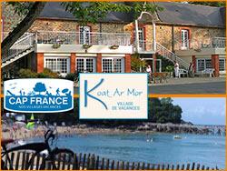 Relais Hoat Ar Noirmoutier